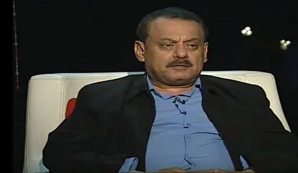 أحمد سيف حاشد : كلمة في فعالية ممنوعة في صنعاء بمناسبة ثورة ?? سبتمبر