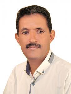 مطيع سعيد سعيد المخلافي : سقطت العبدية مع سقوط شرف وكرامة الشرعيه
